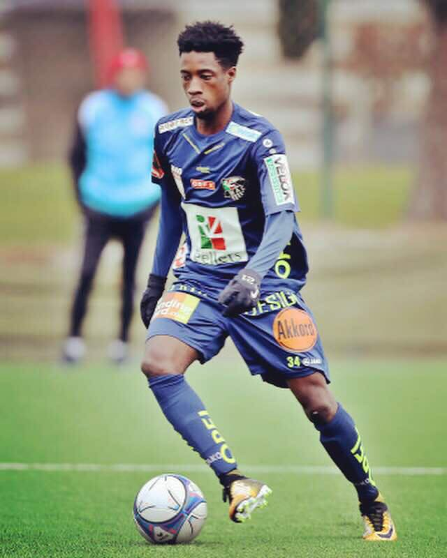 EXCLUSIVE: Former WAFA star Majeed Ashimeru lands in Switzerland to seal St Gallen loan move