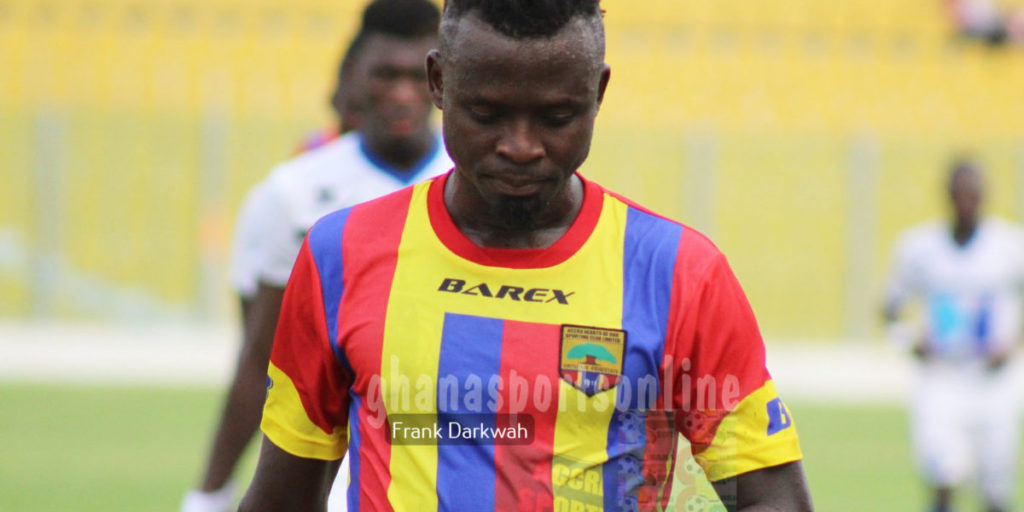 EXCLUSIVE: Malik Akowuah hands in Hearts of Oak transfer request, eyes sensational return to Medeama