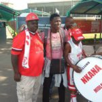 Defender Richard Ocran signs two-year contract extension with Zambian side Nkana FC