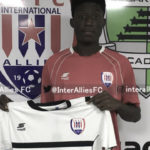 Inter Allies promote FOUR academy players to the first team
