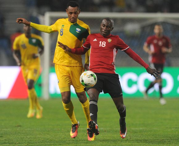 CHAN 2018 Match Report: Libya beat Rwanda to book quarter-final spot