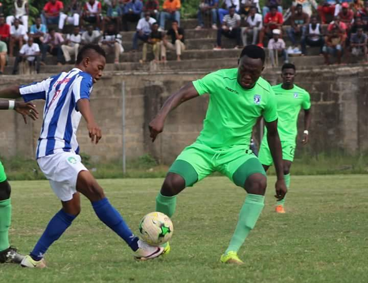 Former Bechem United midfielder Moro Salifu in advanced talks with AshantiGold