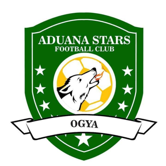 PHOTOS: Aduana Stars unveil eight new players