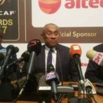FIFA opens up on arrest of CAF President Ahmad Ahmad