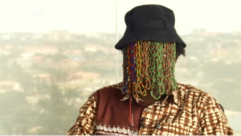Controversial Takyi Arhin hails Anas' upcoming 'exposé number 12' video