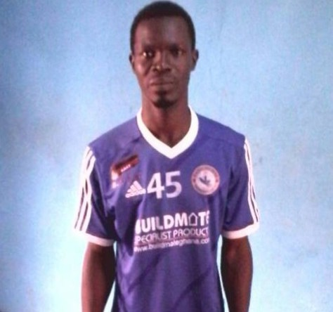 Berekum Chelsea sign midfielder Kwadwo Opoku from King Faisal