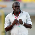 Former Ghana U20 coach Sillas Tetteh named Black Queens head coach