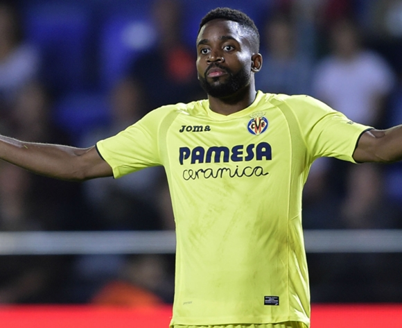 DR Congo's Cedric Bakambu to become Africa's most expensive player