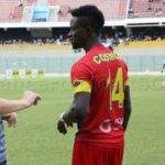Cosmos Dauda reveals interests from four Premier League clubs