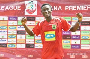 """Kotoko is open to any form of assistance from supporters to help Darkwa undergo surgery"" - Nana Gyembibi"