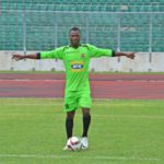 Special Competition: Kotoko coach names young goalie Danlad Ibrahim in starting XI to face Hearts of Oak
