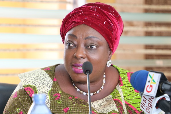 Hon. Freda Prempeh reiterates Ghana's readiness to host 2018 Women's AFCON