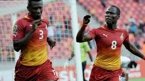 Agyemang Badu eyes a wonderful reunion with Asamoah Gyan in Asante Kotoko