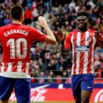 VIDEO: Watch Ghana midfielder Thomas Partey's fifth goal of the season