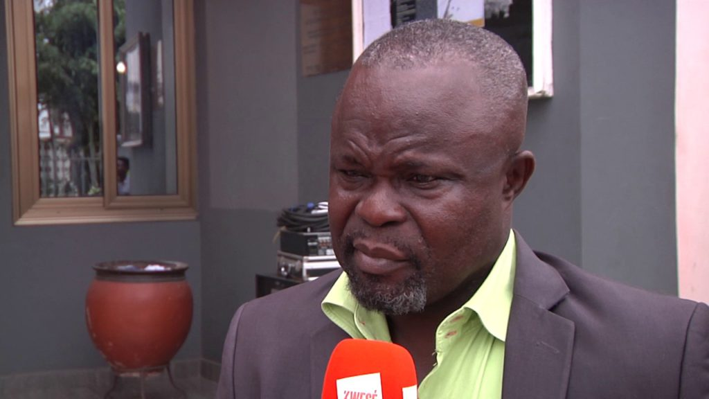 Special Competition cancelled because GPL clubs called for transparency - Oduro Sarfo