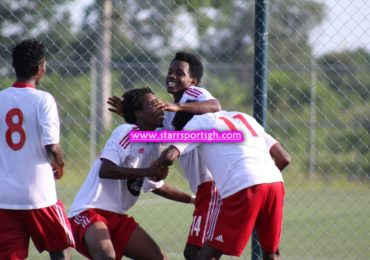 EXCLUSIVE: WAFA youngster Prince Ampem set to join Croatian side HNK Sibenik