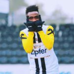 Stupendous Samuel Tetteh powers Lask Linz to 2-1 win over St. Polten in Austrian Bundesliga