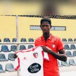 EXCLUSIVE: WAFA sign 17-year-old defender Konadu Yiadom from Division Two side Tema United