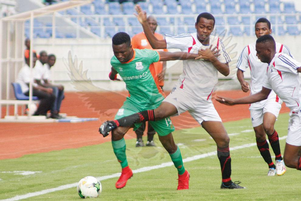 Wrap of Ghanaian players in CAF inter-clubs competitions- Adams Zikiru bags FOUR goals for ZESCO United in Champions League