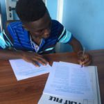 Ex-Aduana Stars winger Sampson Boampong joins Bechem United on loan