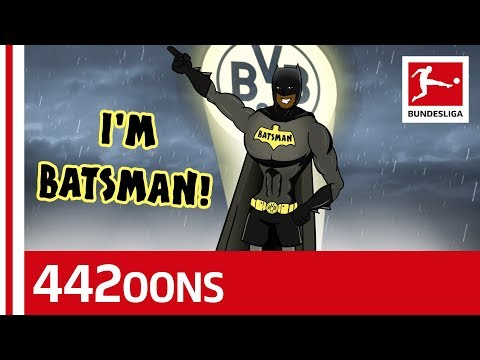 Batsman Rises - Powered by 442oons