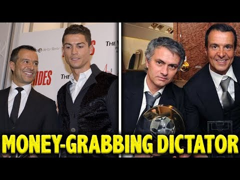 10 People Who Secretly Control Football!