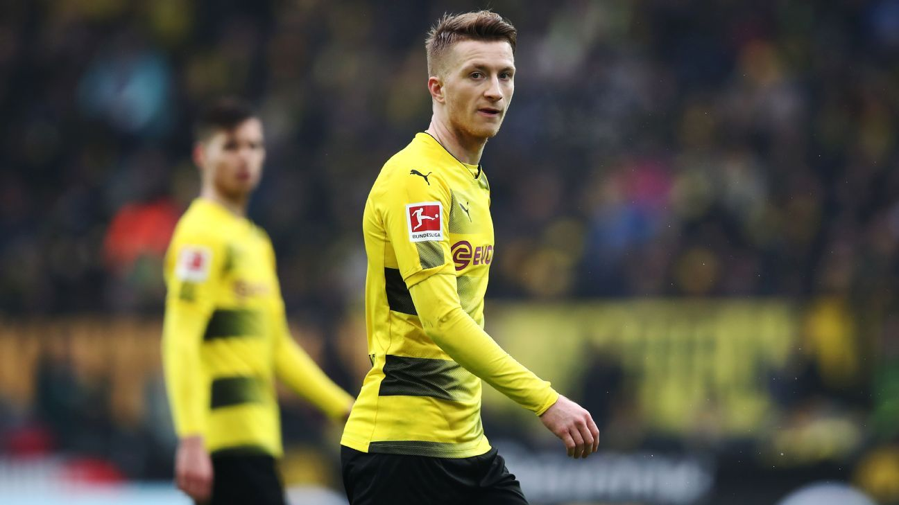 Image result for bvb marco reus