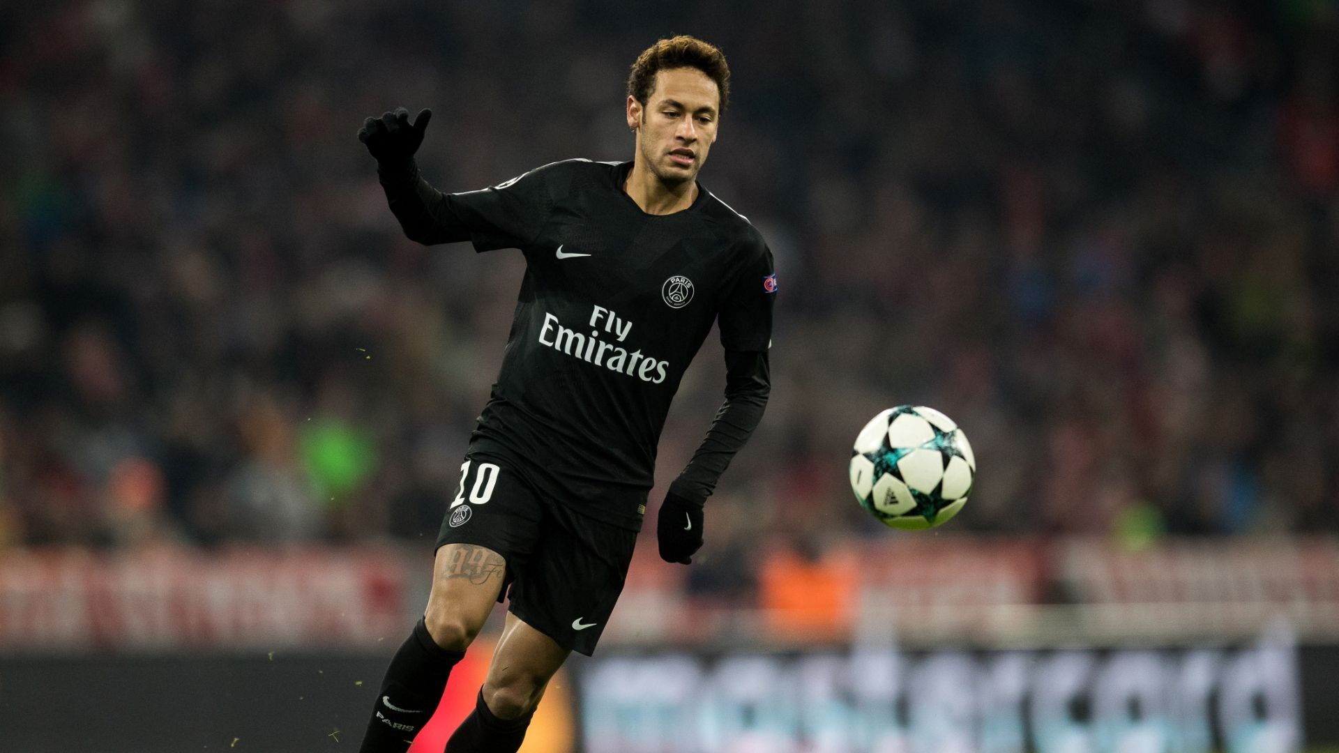 Rajoy doesn't want Neymar at Real Madrid - Ghanasoccernet News