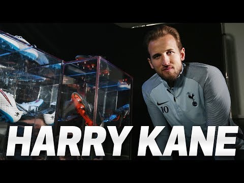 HARRY KANE | THE NIKE BOOTS THAT GOT ME TO 100