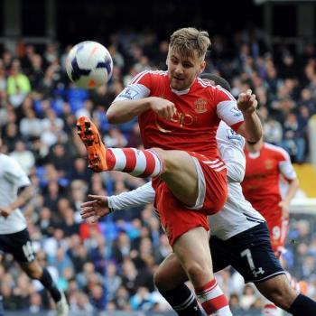 #184 Luke Shaw-Arsenal Match coronó 2014//15 Premier League