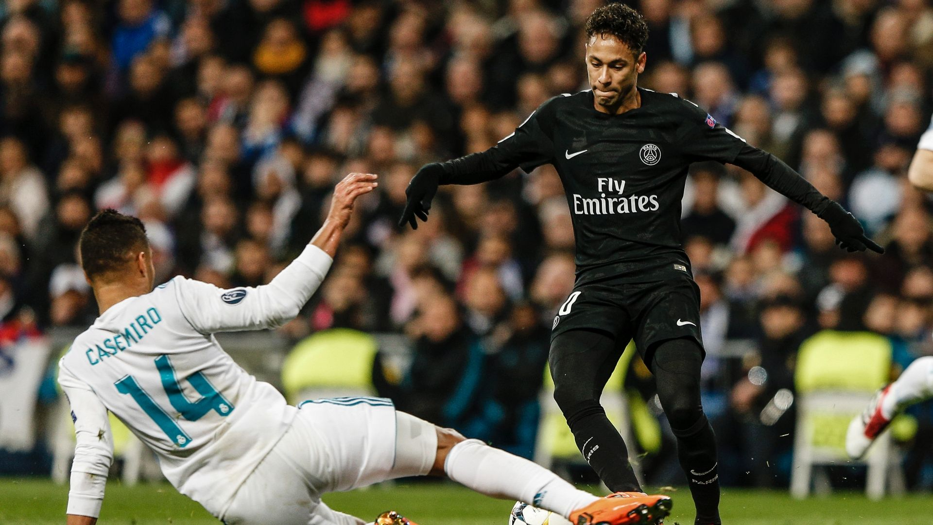 What went wrong for PSG at Real Madrid  - Ghanasoccernet News c20114766e60a