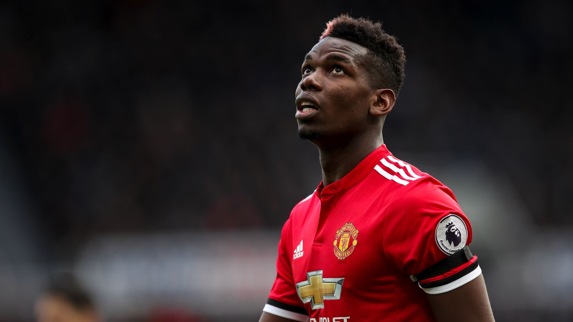 Pogba a doubt to face Sevilla with illness