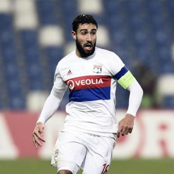 ARSENAL back and hard on FEKIR