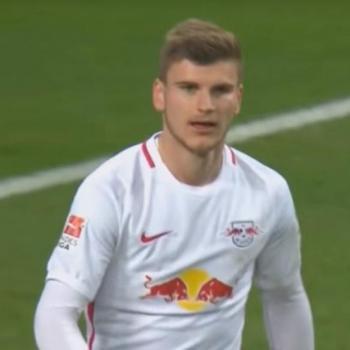 RB LEIPZIG - Two more top suitors for Timo WERNER