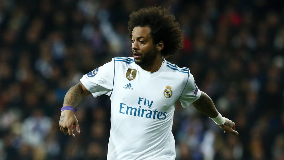 Real Madrid Face Nervous 48 Hours as Key Man Marcelo Awaits Test Results on Thigh Injury