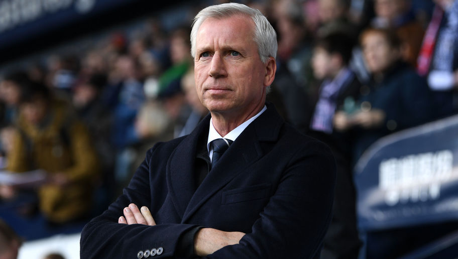 'Furious' West Brom Owner Weighing Up Alan Pardew Future After Taxi Mishap in Spain