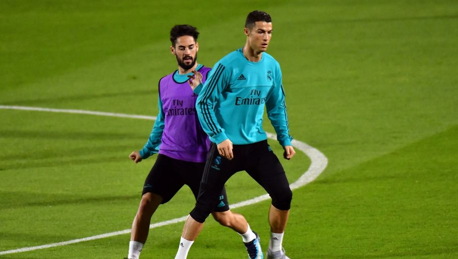 Outlandish Spanish Report Claims Real Star Cristiano Ronaldo Has Urged Club President to Sell Isco