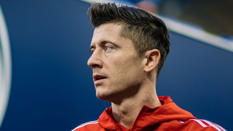 Lewandowski wary of dangerous Besiktas   The Bayern Munich marksman has warned the Bavarian giants to be on guard in Tuesday's first leg.  vor 2 Stunden