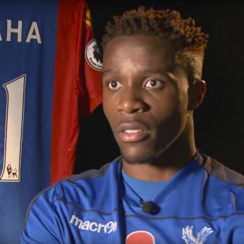 TOTTENHAM planning an all-in on ZAHA
