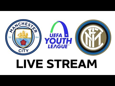 Man. City vs. Internazionale: UEFA Youth League LIVE!