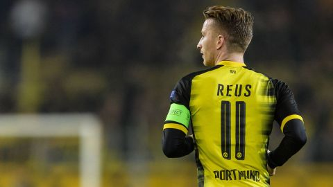 Atalanta vs. Dortmund: Team news BVB have fit and firing Marco Reus ready for their Europa League clash with Atalanta on Thursday... vor 2 Stunden