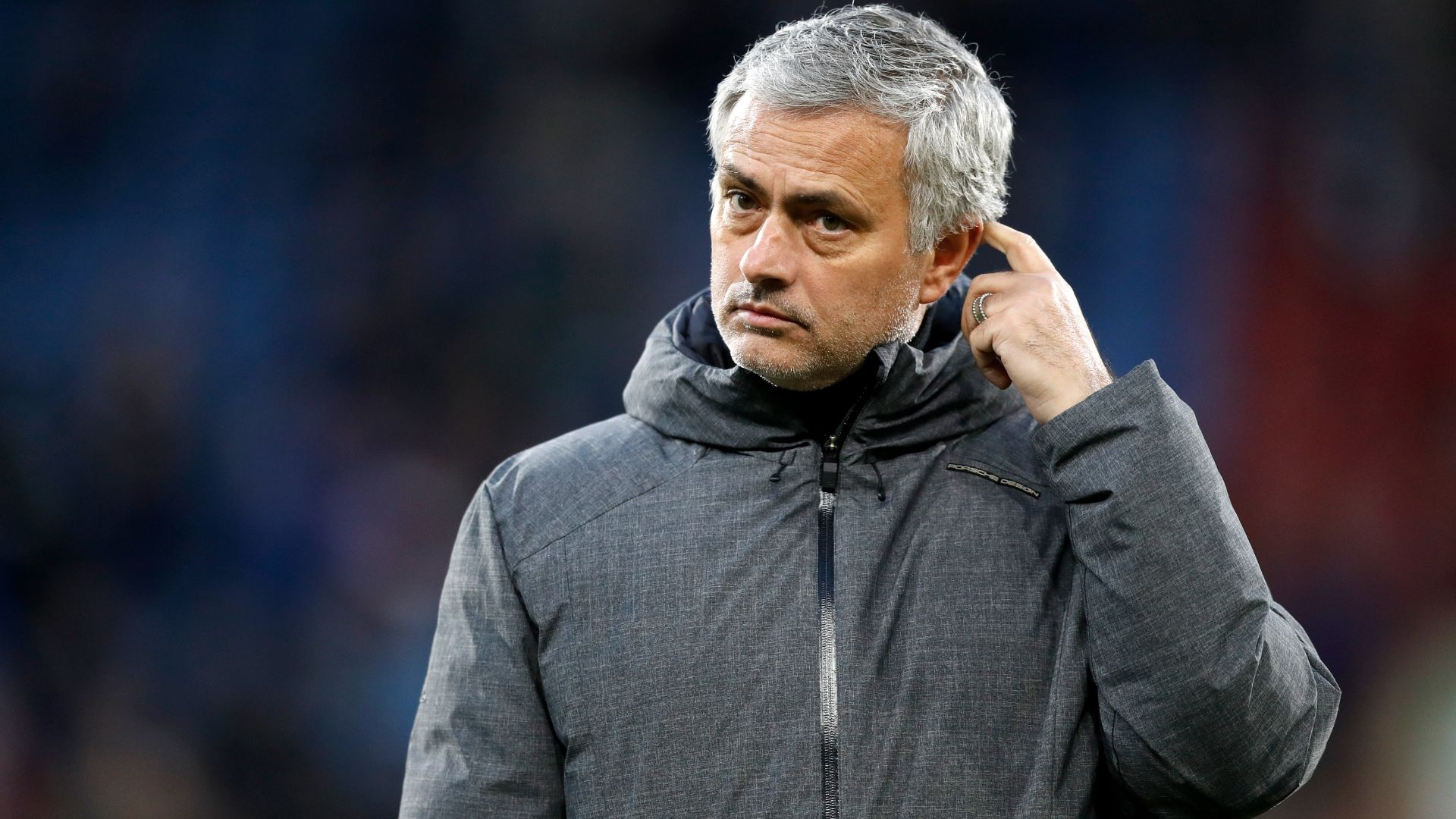 Mou: Pressure on everyone, not just Pogba