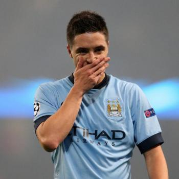 LAS PALMAS want Samir NASRI in