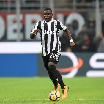 JUVENTUS all-rounder ASAMOAH offered to 2 Serie A rivals