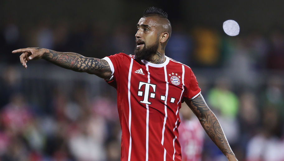 Inter Set to Make Bayern Munich Superstar Their Top Summer Transfer Target