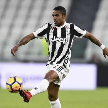 JUVENTUS sure about buying DOUGLAS COSTA back from Bayern