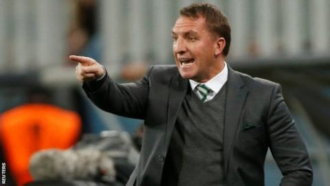 We lacked bravery & belief - Brendan Rodgers