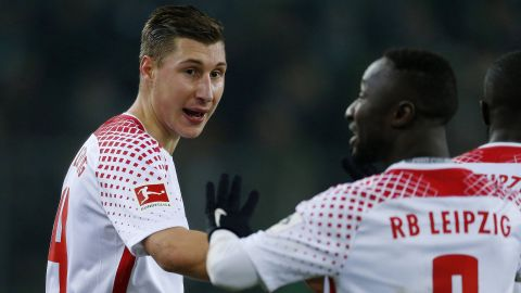 Leipzig vs. Cologne: Team news Last season's runners-up are without two integral first-team members in Willi Orban and Naby Keita. vor 2 Stunden
