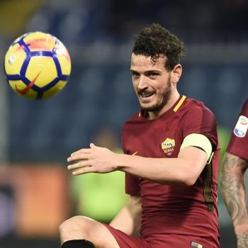 ATLETICO MADRID keener and keener on FLORENZI