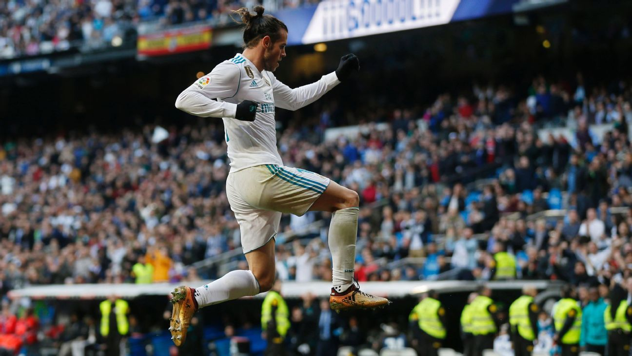 Real Madrid shouldn't sell Gareth Bale this summer - Alvaro Arbeloa